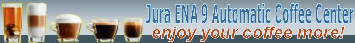 Jura ENA 9 Automatic